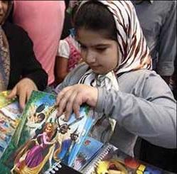 بچههای ایرانی مجذوب نوشت افزار خارجی/ جای خالی اسطورههای ایرانی بر نوشتافزار دانشآموزان درسایه بیتدبیری مسئولین