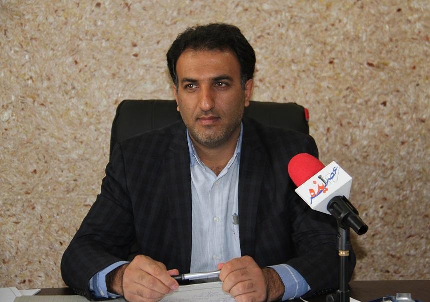 رییس یکی از ادرات ایذه به دلیل تخلف انتخاباتی روانه زندان شد