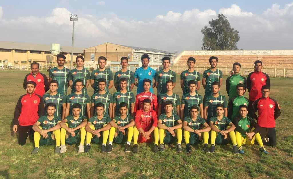پولاد اکسین ایذه، موفق ترین باشگاه لیگ برتر خوزستان
